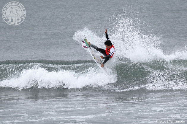 「Billabong Super Kids Challenge Shonan」