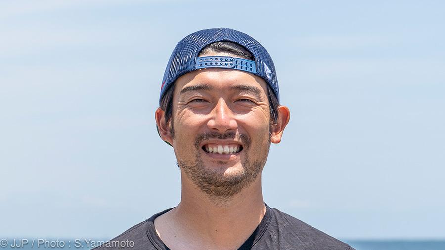田中 樹   Izuki Tanaka