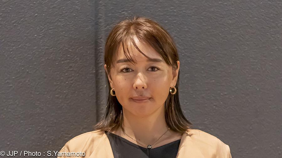 間屋口 香 | Kaori Mayaguchi
