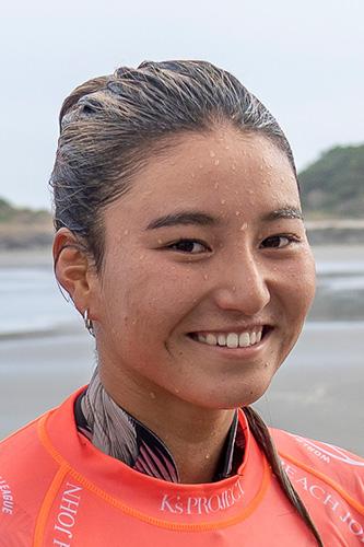 松田 詩野   Shino Matsuda